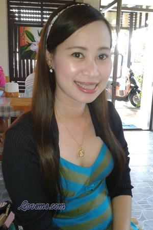 single thailand women